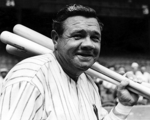 Babe Ruth: The Sultan of Swat
