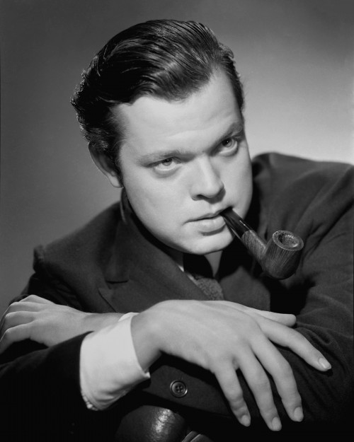 Orson Welles: The Great One