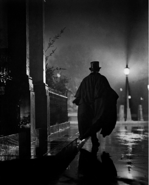 """Spencer Tracy, """"Dr. Jekyll and Mr. Hyde"""" II"""